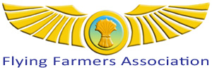 Logo Flying Farmers Association